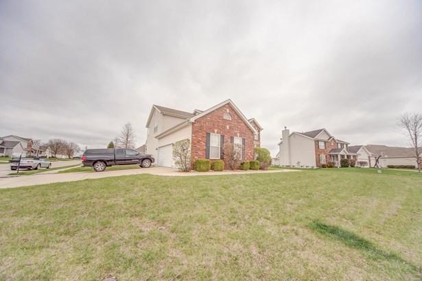 1195 Docklow Drive, Shiloh, IL - USA (photo 3)