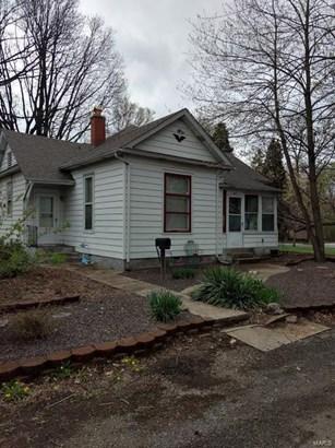 517 Thomas, Edwardsville, IL - USA (photo 1)