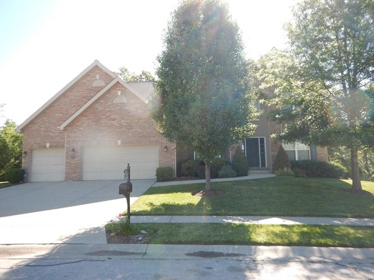 190 Forest Oaks Drive, Caseyville, IL - USA (photo 1)