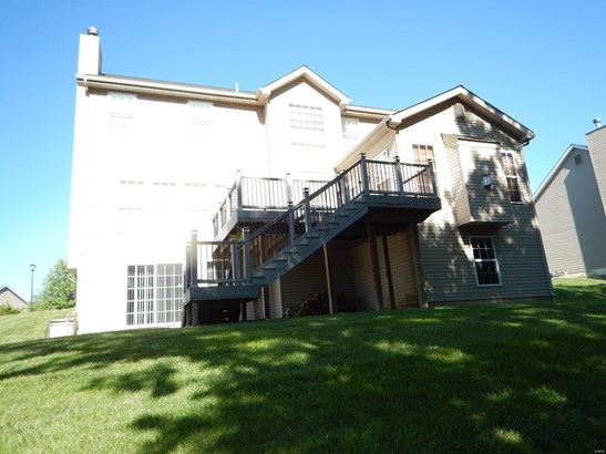 190 Forest Oaks Drive, Caseyville, IL - USA (photo 2)
