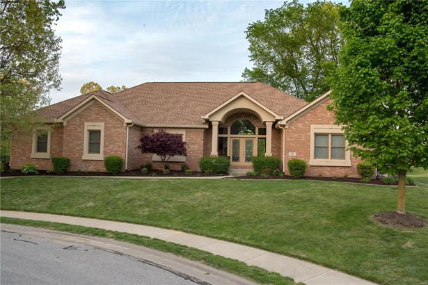 1119 Far Oaks, Caseyville, IL - USA (photo 1)