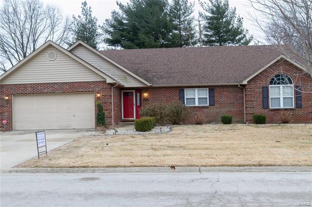 404 Hickory Manor, Belleville, IL - USA (photo 1)