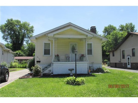 812 North 83rd, East St Louis, IL - USA (photo 1)