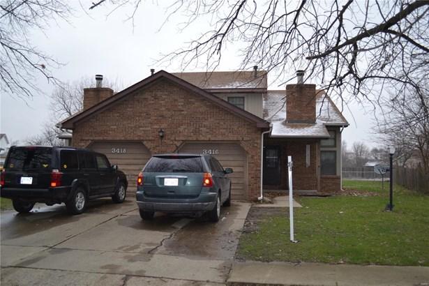 3416 Colgate Place, Granite City, IL - USA (photo 1)