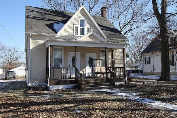 606 South Front Street, Okawville, IL - USA (photo 1)