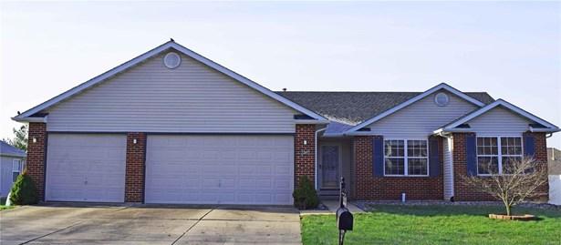 3240 Cloverridge Drive, Shiloh, IL - USA (photo 1)
