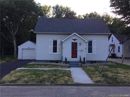 319 South Madison Street, Trenton, IL - USA (photo 1)
