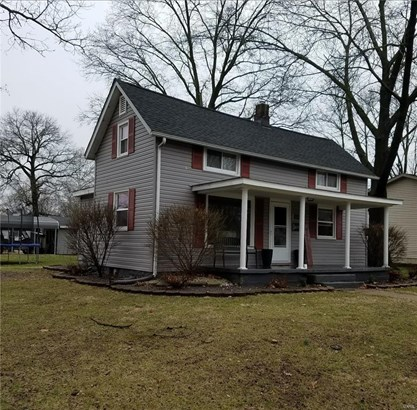 1710 Fairfax Street, Carlyle, IL - USA (photo 1)