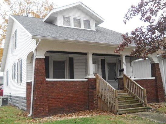 205 North Walnut Street, Centralia, IL - USA (photo 1)