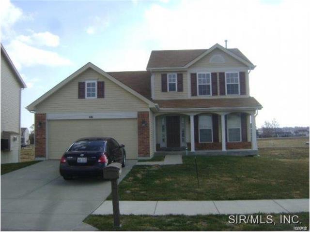 1016 Hawkridge, Shiloh, IL - USA (photo 1)