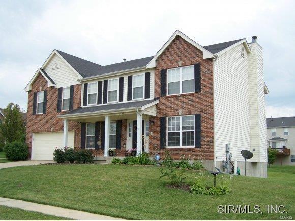 3432 Plainfield Way, Shiloh, IL - USA (photo 3)