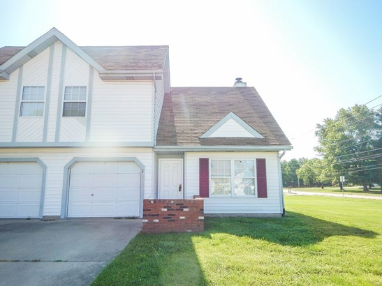 1 Ram Court, Fairview Heights, IL - USA (photo 1)