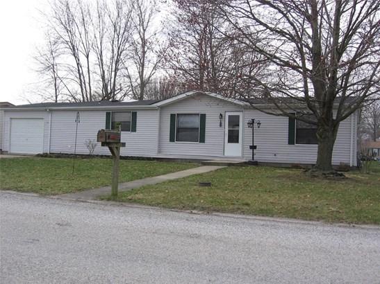 613 Margaret Court, New Baden, IL - USA (photo 1)