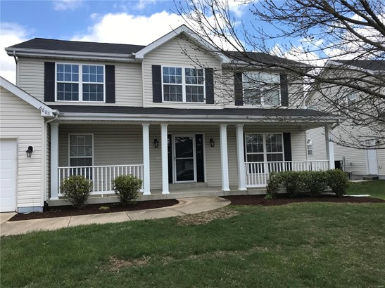 6808 Laurel Springs Court, Fairview Heights, IL - USA (photo 1)