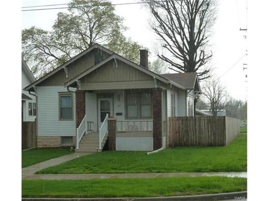 527 Benton Street, Belleville, IL - USA (photo 1)
