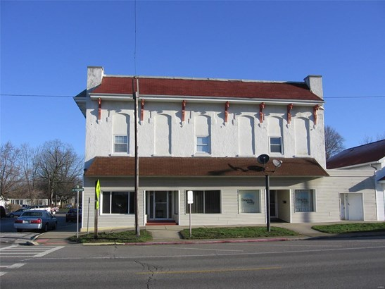 23 West Broadway Street A, Trenton, IL - USA (photo 1)