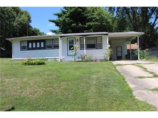 703 West Davis Street, Keyesport, IL - USA (photo 3)