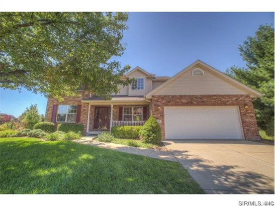 1329 Illini Drive, O Fallon, IL - USA (photo 1)