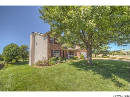 1329 Illini Drive, O Fallon, IL - USA (photo 3)