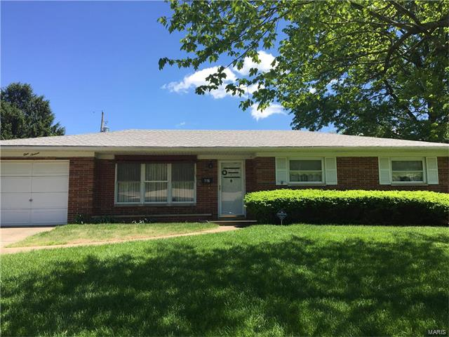 116 Chevy Chase Drive, Belleville, IL - USA (photo 2)