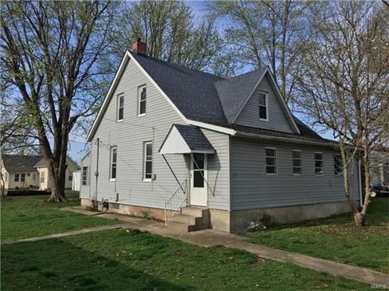 107 East Cedar Street, New Baden, IL - USA (photo 1)
