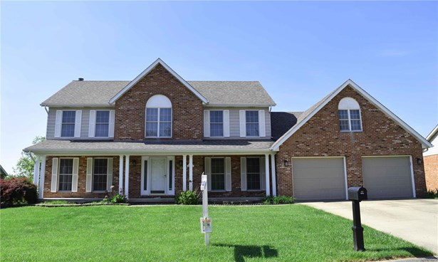 234 Summers Trace, Belleville, IL - USA (photo 1)