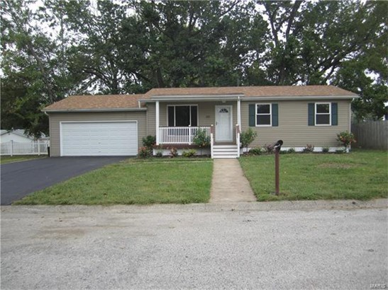 305 West Embassy Drive, Fairview Heights, IL - USA (photo 1)