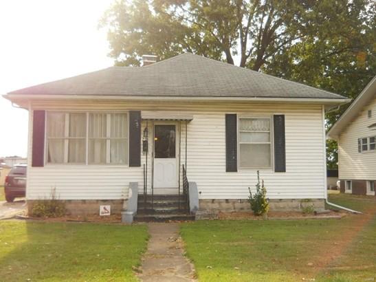 236 North James Street, Centralia, IL - USA (photo 1)