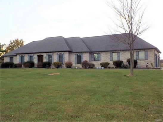 1 Lake Montague Estates Drive, Troy, IL - USA (photo 1)