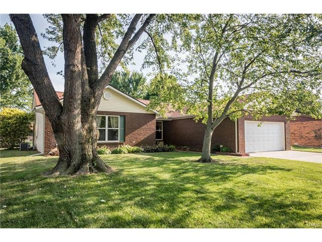 317 Amy Drive, O Fallon, IL - USA (photo 2)