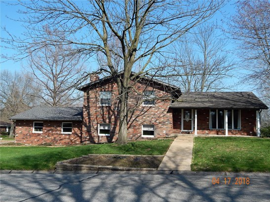 204 Clarence Drive, Red Bud, IL - USA (photo 1)