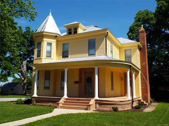 221 West Illinois Street, Trenton, IL - USA (photo 1)