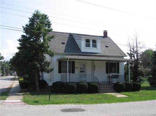 115 East Cedar Street, New Baden, IL - USA (photo 1)