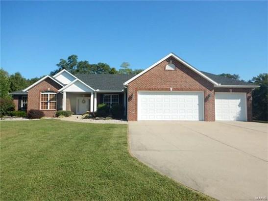 8437 Timber Ridge Drive, Edwardsville, IL - USA (photo 1)