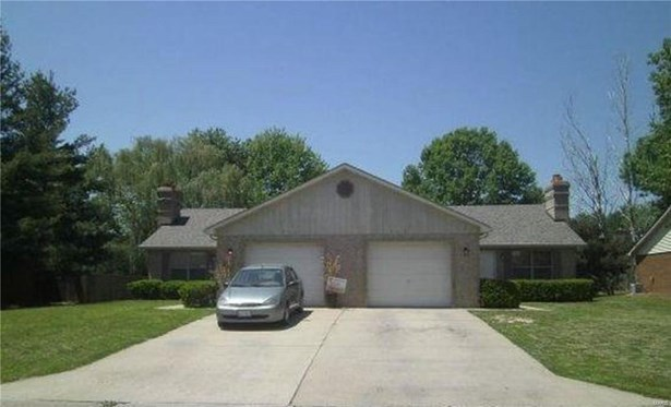 931 Cool Valley Drive 931 & 929, Belleville, IL - USA (photo 1)