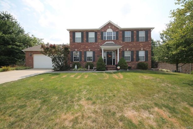 20 Eden Park Boulevard, Shiloh, IL - USA (photo 1)