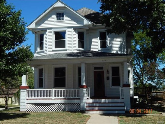 403 East Olive Street, Red Bud, IL - USA (photo 1)