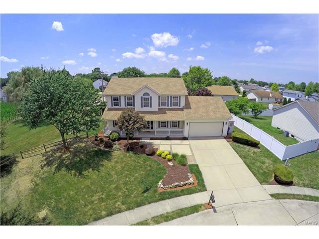 603 Glen Mor, Shiloh, IL - USA (photo 4)