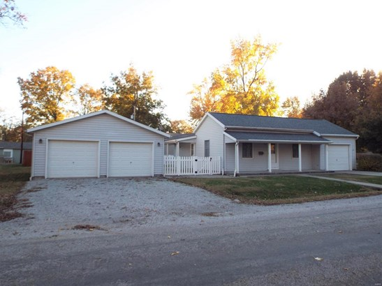 324 West Indiana Street, Trenton, IL - USA (photo 1)