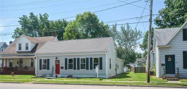 412 West Main, Mascoutah, IL - USA (photo 1)