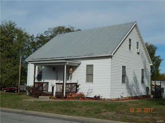 503 East Olive Street, Red Bud, IL - USA (photo 1)