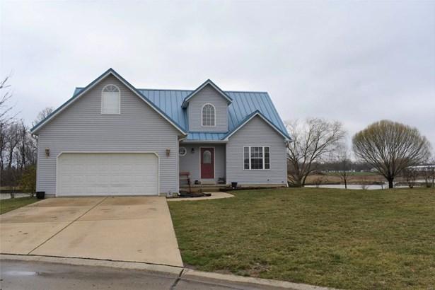117 Grant, Breese, IL - USA (photo 1)