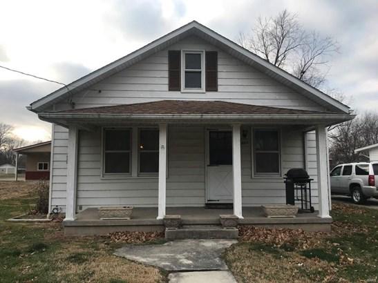 853 Sparta Street, St. Libory, IL - USA (photo 1)