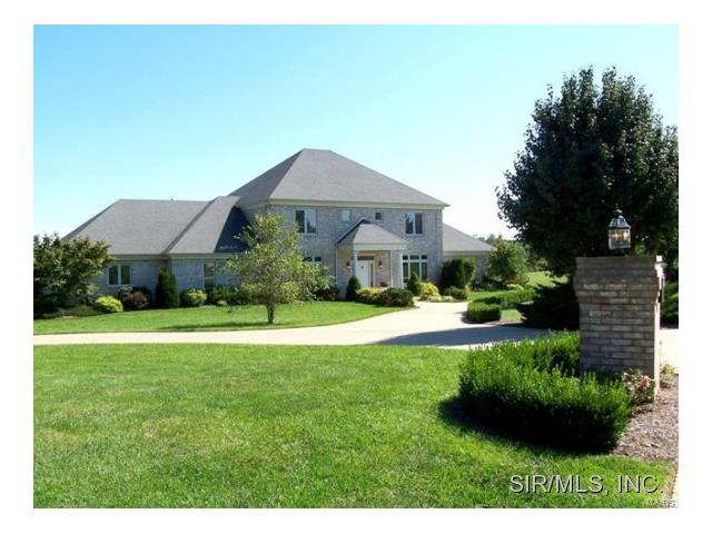 230 West Waters Edge Drive, Shiloh, IL - USA (photo 1)