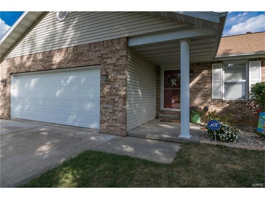 143 Pebblebrook, Troy, IL - USA (photo 2)