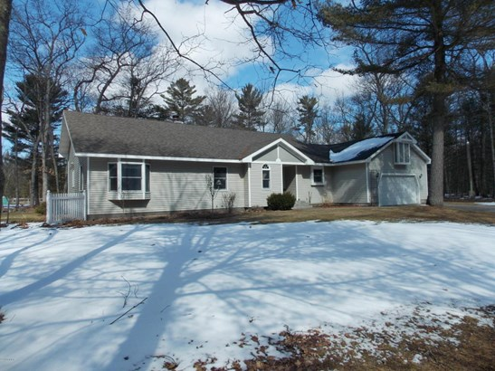 Single Family Residence, Ranch - Whitehall, MI (photo 2)