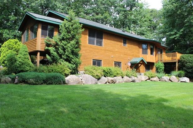 Single Family Residence, Log Home - Wayland, MI (photo 2)