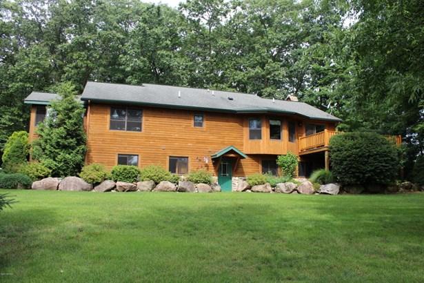 Single Family Residence, Log Home - Wayland, MI (photo 3)