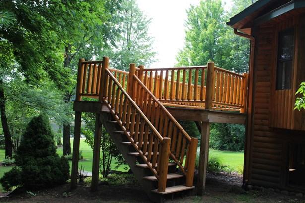 Single Family Residence, Log Home - Wayland, MI (photo 5)