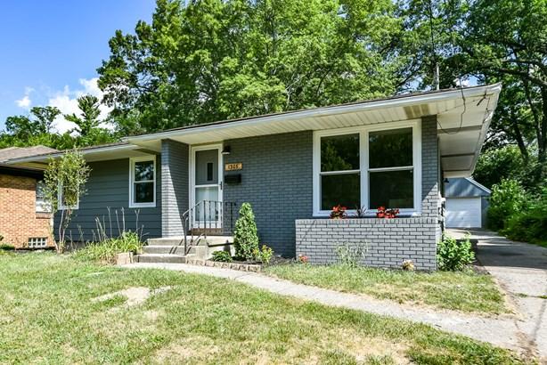 Single Family Residence, Ranch - Grand Rapids, MI
